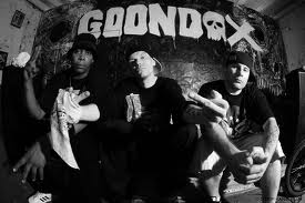 The Goondox (PMD / Sean Strange / Snowgoons) - Raps Of The Titans (feat. Swollen Members, Jus Allah, Impakt, ODoub, Klee Magor, Virtuoso, Meth Mouth, Psych Ward & Jaysaun) (2011) [INFO Sekira Bro.]
