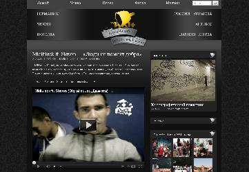Люди не помнят добра [2011] Производство Sekira Bro. [ XXZP.] на европейским музыкальным канале «TV BOLT». [INFO Sekira Bro.]
