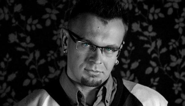 Тартак - Приглашение / г. Полтава, рок-кафе Вілла Крокодила / 13.01.2012 [INFO Sekira Bro.]