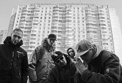 Midiblack ft. Slavon (Digital squad, Дваката) - Люди не помнят добра [2011] Производство rec or die + Sekira Bro. [ XXZP.] 2011 г.