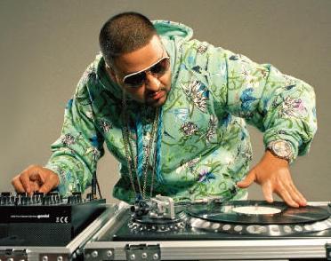 DJ Khaled - Kiss The Ring (2012г.) Скачать альбом [INFO Sekira Bro.]