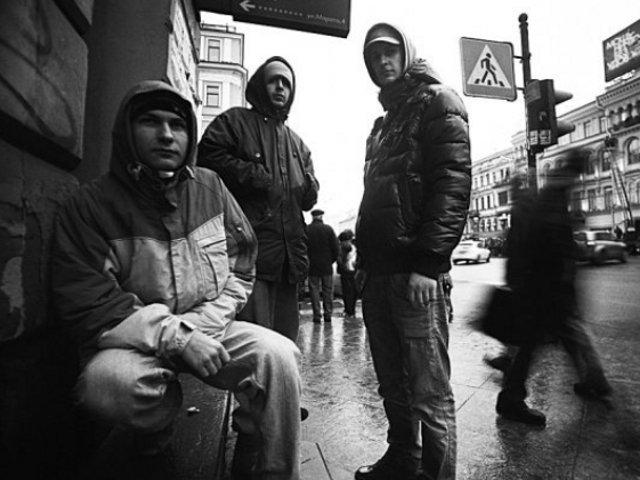 Невский бит (Nevsky Beat) — Интервью с битмейкером группы «Невский Бит» - Dj Sсrew (2013 г.) [INFO Sekira Bro.]
