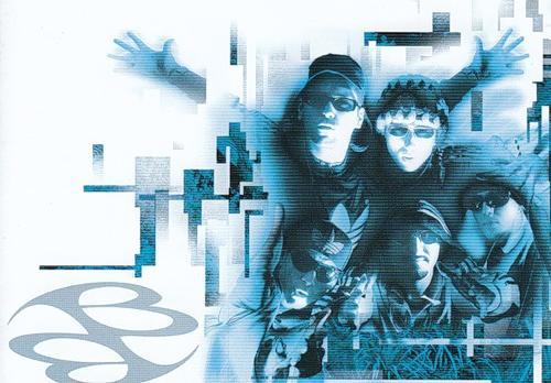 Bad Balance (ШеFF, Моня, Al Solo, DJ Топор) - LIVE / г. Москва, площадка PUMA Social Club / 25 мая 2013 г. [INFO Sekira Bro.]