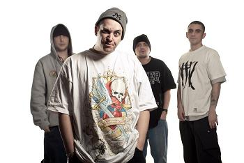 Hip-Hop All Stars 2012 — Промо-ролик / г.СПб, ГлавClub / 1-2 июня 2012 [INFO Sekira Bro.]