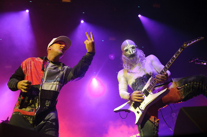 Limp Bizkit — LIVE (ПОЛНАЯ ВЕРСИЯ) / Нюрбургринг, Rock Am Ring 2013 / 7—9 июня 2013 г. [INFO Sekira Bro.]