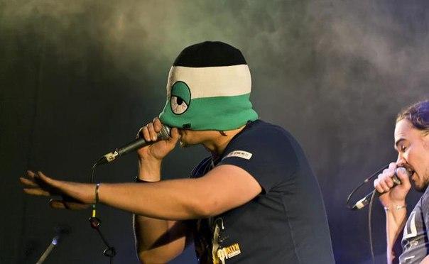 ТНМК (ТНМКонго) - у програмі Музика для дорослих на ТВі від 30.11.2011 (ПОЛНАЯ ВЕРСИЯ) [INFO Sekira Bro.]
