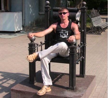 NEWS: Сегодня Игорь Цуриков он же WiLL и Produser И.В. празднует свой день рождения :)  (11 июля 2012г.)