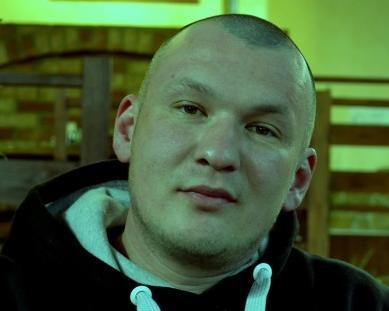 Группа Злой Дух [г.Казань, лейбл Rap Recordz] (2012г.) [INFO Sekira Bro.]