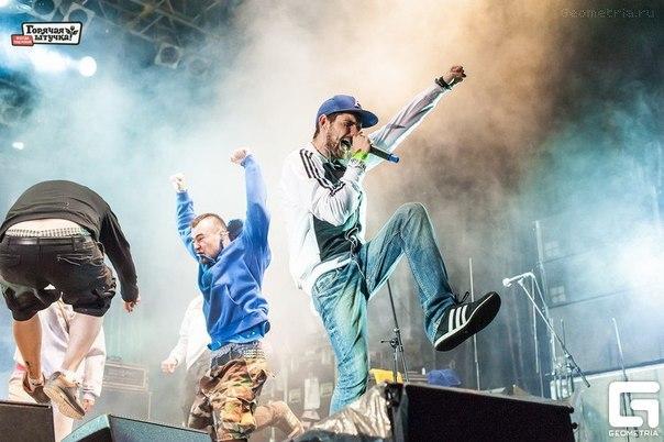 Noize MC — Юбилейный концерт. 10 лет, LIVE (ПОЛНАЯ ВЕРСИЯ) / г. Москва, Клуб Stadium Live / 13 Апреля 2013 г. [INFO Sekira Bro.]