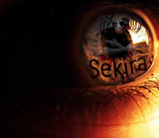 «Зачем устраивать шоу и давить на жалость нищих». - написал у себя в соц.сети SEKIRA о смс-сборах для Жанны Фриске. (2014 г.) (видео) [INFO ICE]