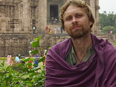 Денис Маслов он же Фэнс (Типичный Ритм) — Фоторепортаж: из Пури — город в Индии. (20 ноября 2012 г.) [INFO Sekira Bro.]