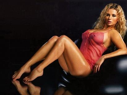 Как изменилась Анна Семенович (14 фото). Анна Семенович беременна? (4...