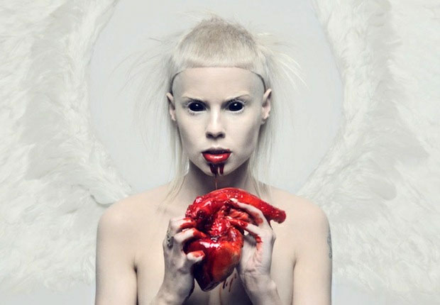 Die Antwoord — LIVE (Полная версия) / г. Москва, клуб Arena Moscow / 3 июля 2013 г. [INFO Sekira Bro.]