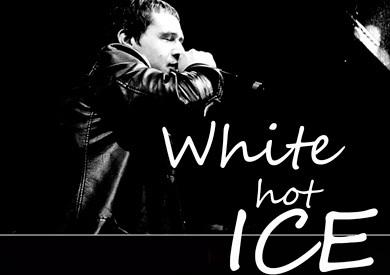 White Hot Ice и Руставели (Многоточие) — LIVE / г. Красноярск, клуб PODIUM / 15 декабря 2012 г. [INFO Sekira Bro.]