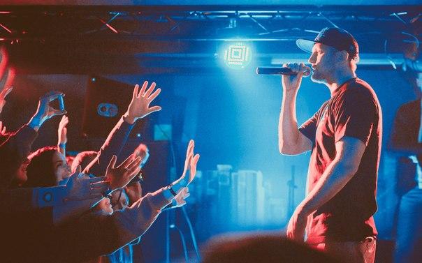 Krec - LIVE (ПОЛНАЯ ВЕРСИЯ) / г. Санкт-Петербург, клуб «Зал ожидания» / 31 мая 2013 г. [INFO Sekira Bro.]