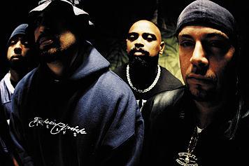 Cypress Hill выступили в Сан-Антонио. (23 февраля 2019 г.)