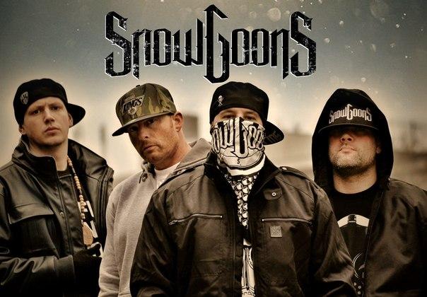 Snowgoons. #fuckcorona