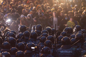 """SEKIRA: """"Вот так приходит демократия в Украину."""" (2014 г.) (видео)"""