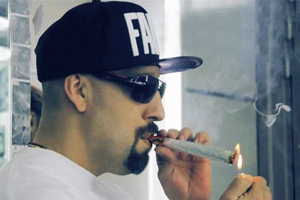 B Real (Cypress Hill).