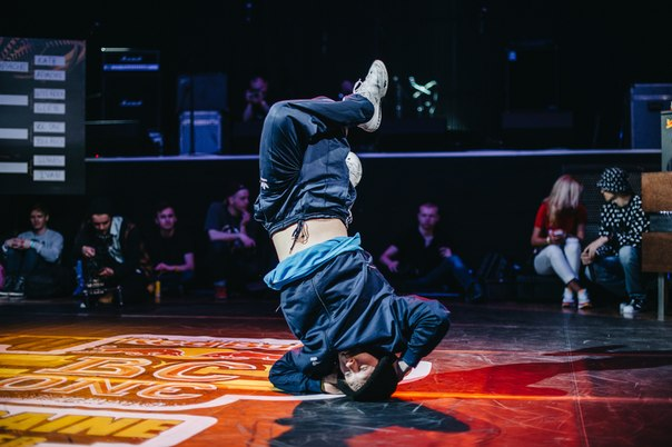 Финал Bto2 Jam 2020 в Японии BDKMV and Bboy Tsukki vs. Body Carnival.