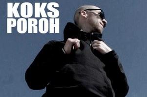 Koks a.k.a. Poroh выпустил свой новый альбом 12-12. (2015 г.)