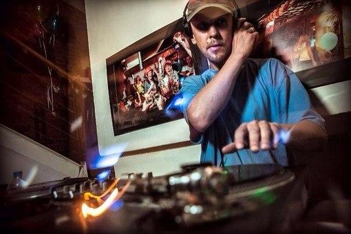 DJ LA (Bad Balance) #fuckcorona.