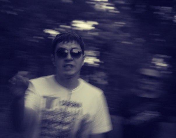 Mase1 из рэп-группы XXZP.