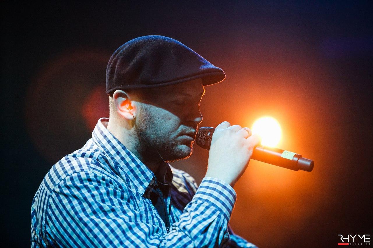 Концерт KREC в Москве, запланированный на 11 апреля в Мумий Тролль Music Bar переносится на 11 июня.