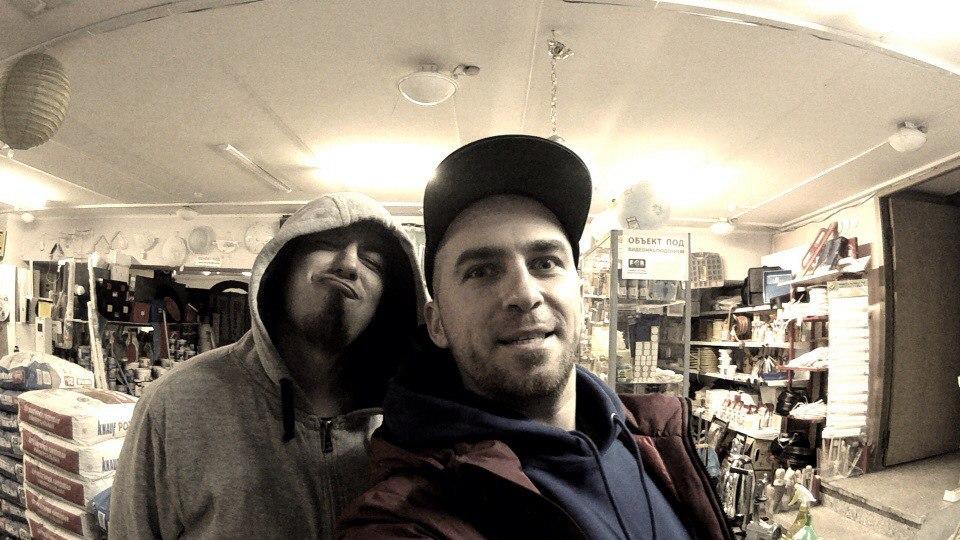Группа FAKIR и KOKS представляет видео, во время которого парни записывали материал для нового альбома XXZP.