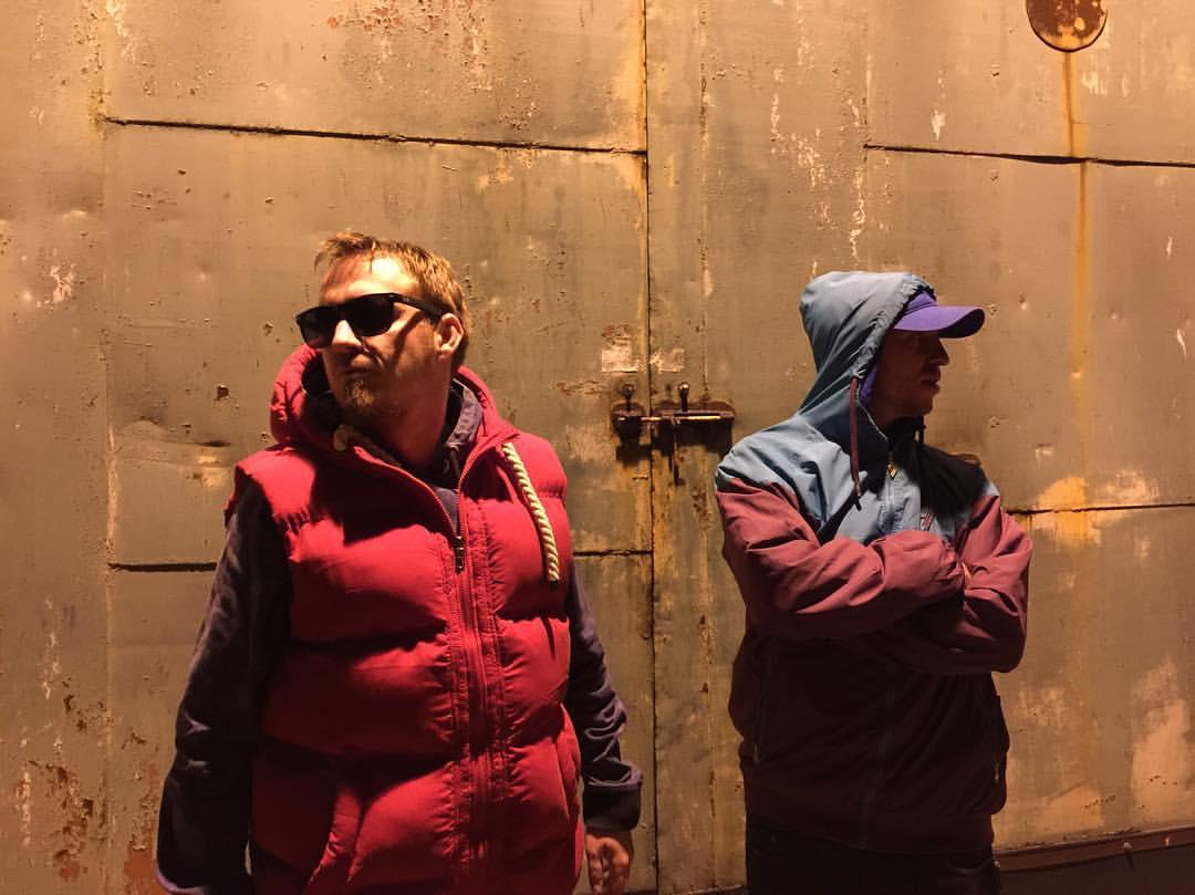 Новый альбом от рэп группы FAKIR и KOKS — FKАТИТ (2018 г.)