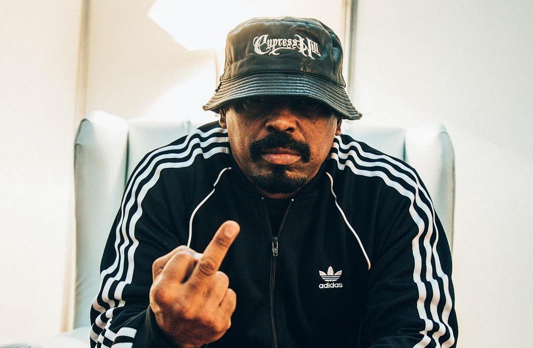Sen Dog (Cypress Hill).